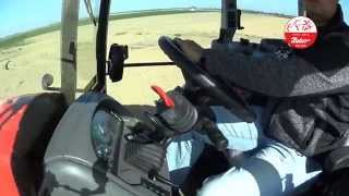 ZETOR FORTERRA 150 HD & CROSS DRIVE z UNIA GROUP