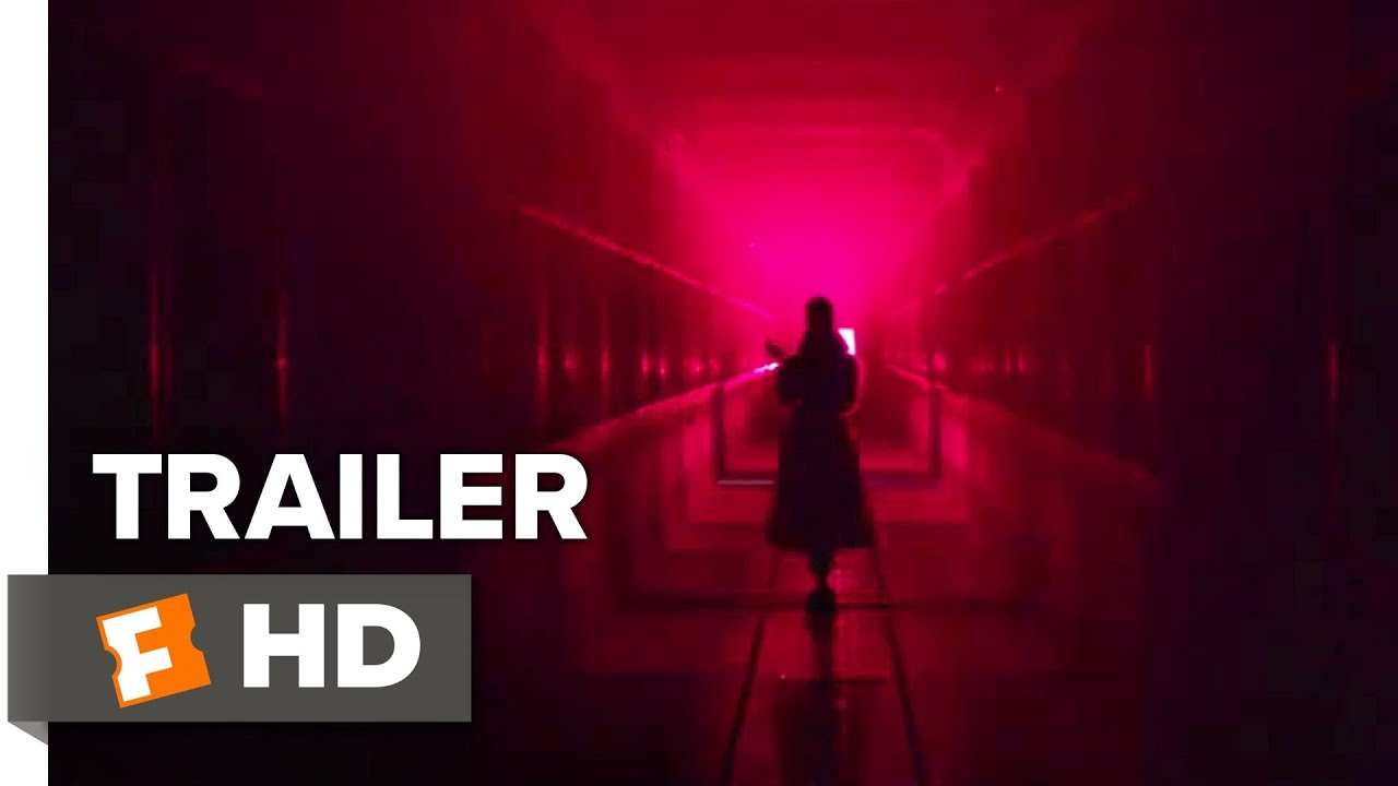 Terminal Teaser Trailer #1 (2018) | Movieclips Trailers