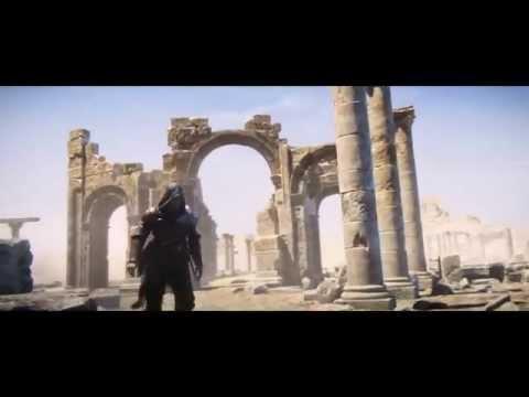 Assasins Creed Revelations Trailer rus дебютный трейлер на русском HD