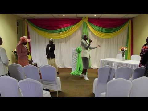 V.W.C Conference Johannesburg 2016 - Speaker: Odelle Ngum