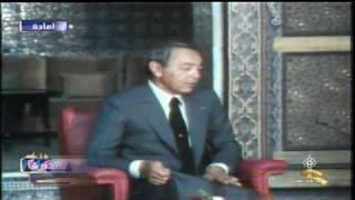 رأي الملك الحسن الثاني في الوطن العربي