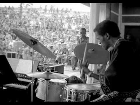Buddy Rich - The Swinging Buddy Rich