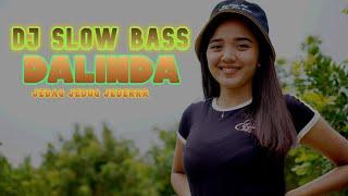 Download lagu DJ SLOW BASS GLER DALINDA - KELUD PRODUCTION REMIX