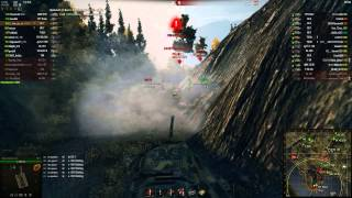 World of Tanks команда мудаков