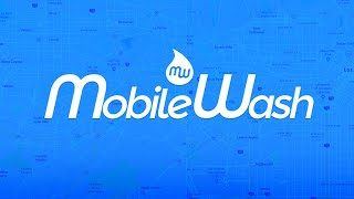 MobileWash Car Wash App = The Future of On-Demand Auto Detailing & Car Detailing Near Me