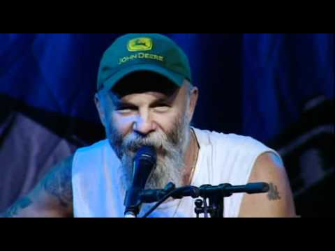 Seasick Steve - Live at Reading 2008