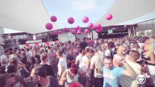 Boran Ece | Live - Sundays at Muschi Opening / Cologne, DE 2015
