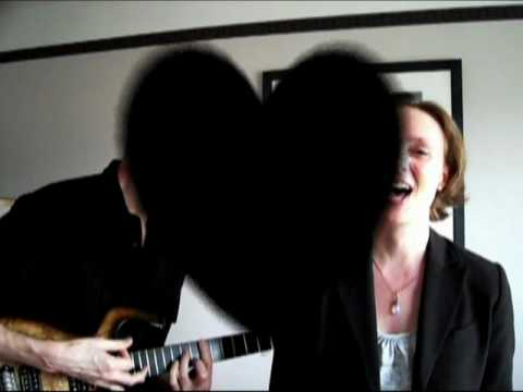 I love the night - Robin and Susanne - Acoustic duo