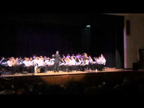 NSMS Concert Band - Highbridge Excursions