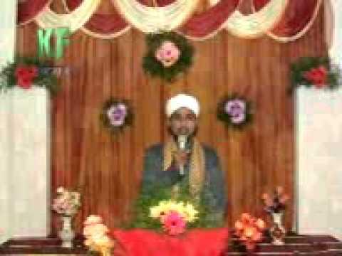 Ae Ishq E Nabi Mere Dil Bhi Sama Jana (ahmed Husseni) Kolampally Dargah.mp4 video