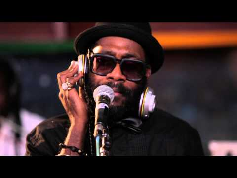 1Xtra in Jamaica - Tarrus Riley - Gimme Likkle One Drop for BBC 1Xtra