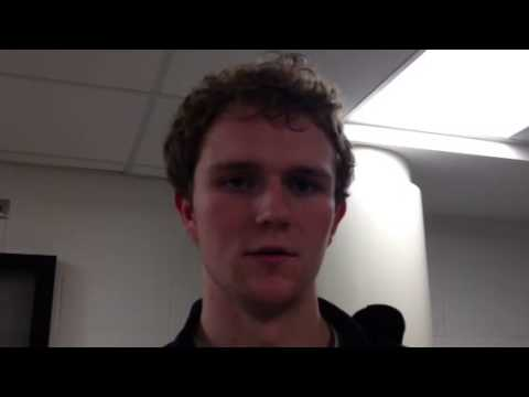 Evan Boudreaux Discusses Recruiting