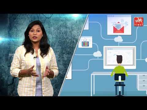 Tech Wrap: Learn Today's 5 Big Stories ..!!   TRAI Chief Vs Hackers   Karizma ZMR   YOYO Times