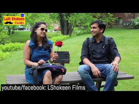 When You Date A Haryanvi Guy  | Lalit Shokeen Comedy |