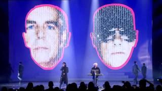 download lagu Pet Shop Boys - 2009 Brit Awards Performance gratis