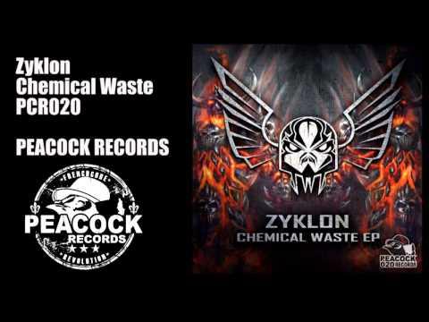 Zyklon - Chemical Waste