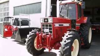 IHC 1255XL, INTERNATIONAL HARVESTER 1255XL, CASE/IH, MC CORMIK