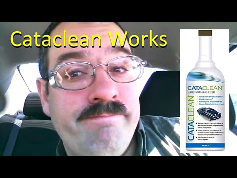 Cataclean Works