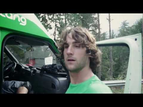 Greener Pastures EP1 - Traveling - Featuring James Kelly