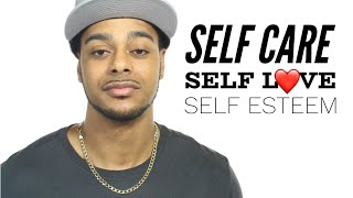 Self care, self love, and self esteem | Do this before dating