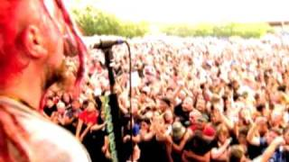 SOULFLY - Back To The Primitive (OFFICIAL MUSIC VIDEO)