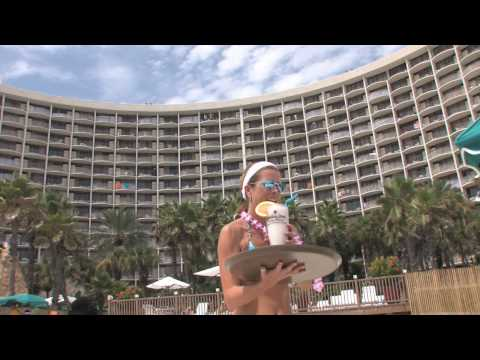 Holiday Inn Resort, Panama City Beach, FL. - Fun for Everyone!