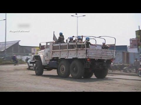 Rd congo, L'ONU renouvelle pour un an le mandat de la MONUSCO