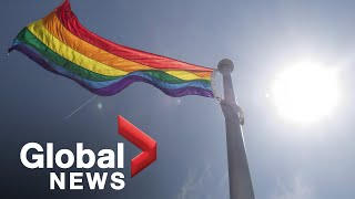 Video: Canada introduces ban on LGBTQ2 Conversion Therapy - Global News