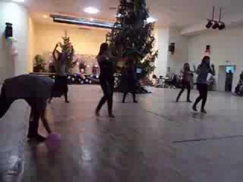 Скачать музыку by dance class we found love