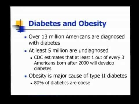Diabetes and Metabolic Syndrome