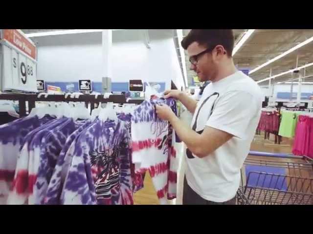 ENTER SHIKARI - Warped Tour 2014. #2 [VIDEO DIARY. Episode 1].