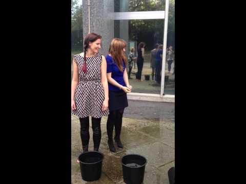 Aylesworth Fleming Manchester Ice Bucket Challenge