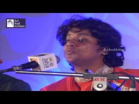 Ranjeet Rajwada Live Performance| Chupke Chupke Raat Din | Taal : Rupak - Idea Jalsa, Indore video
