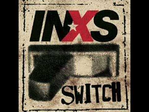 Inxs - Hungry