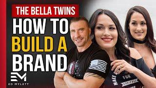 The Bella Twins - WWE Superstars