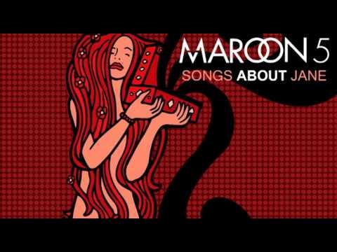 Maroon 5 - Tangled (lyrics)