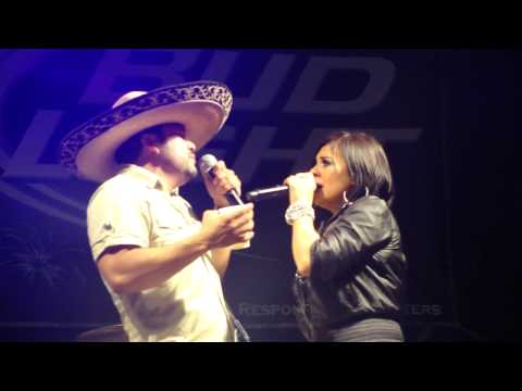 Elida Reyna & Michael Salgado -