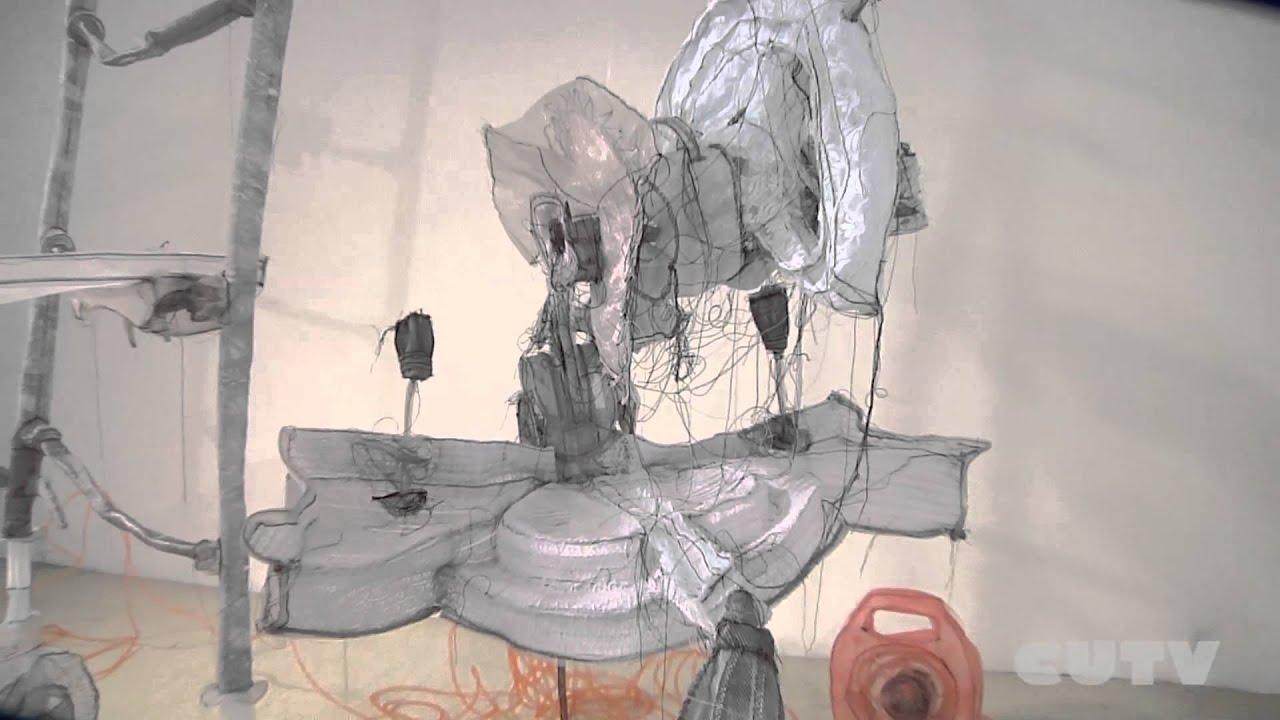 Jannick Deslauriers - Fabric Artist