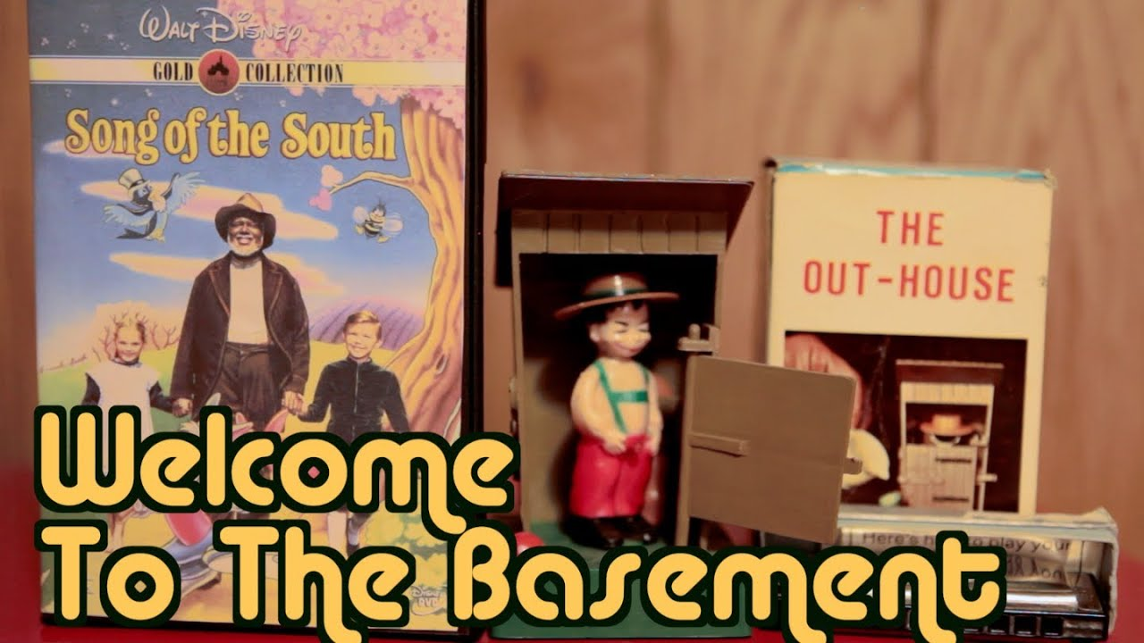 song of the south welcome to the basement youtube