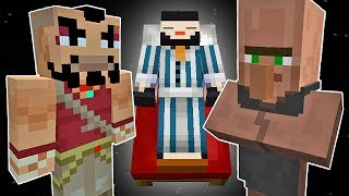 Minecraft | SB737 GETS SICK! | Custom Mod Adventure