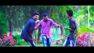 Gang  Telugu Movie Songs  Chitike Song  Cover by  PA1 Nani     VicKeY     PavaN w r      P v P #Crea