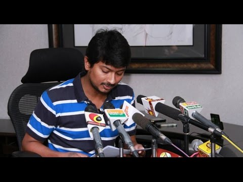 Udhayanidhi Stalin  waits for Vijay | Next Movie | Hot Tamil CInema News