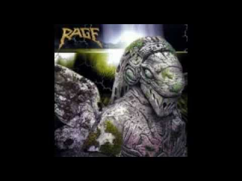 Rage - Desperation