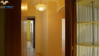 Капитальный ремонт 2 комнатной квартиры в новостройке. Евроремонт квартиры в Красногорск.