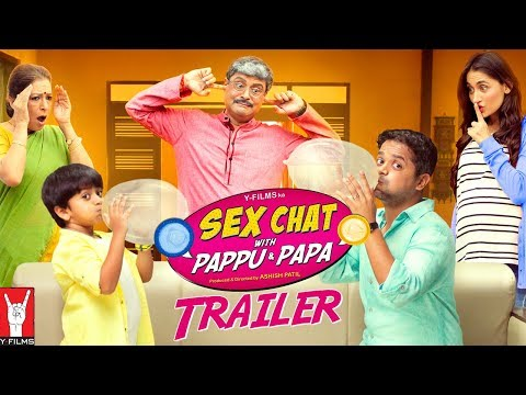 Sex Chat With Pappu & Papa | Official Trailer | YFilms Webseries On Sex Education