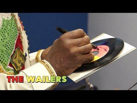 Bunny Wailer Meets David Rodigan -  The Wailers | Ukg, Hip-hop, R&b, Uk Hip-hop