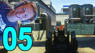 GameBattles LIVE - Part 5 - Bait and Switch! (Advanced Warfare Competitive)