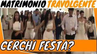 La Zitella Animazione Matrimonio, Balli, Intrattenimento International Foggia Francesco Barattucci