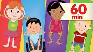download lagu BINGO + More Top Kids Songs And Nursery Rhymes gratis