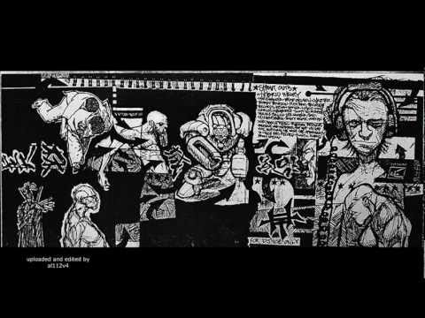 Joe Hahn - Tasty Gas Station Breaks From The Orient (Full Vinyl)